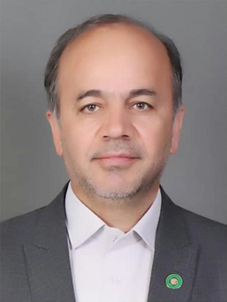 مهندس یداله کاظمی