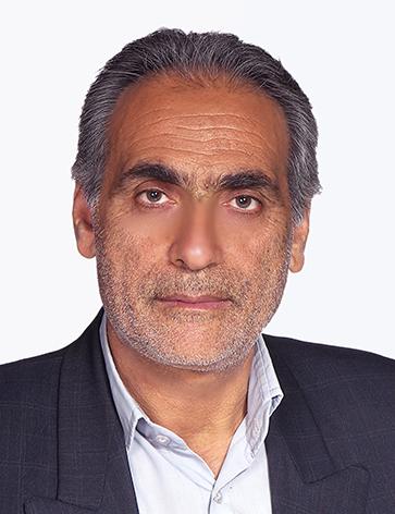مهندس فیروز کلهر