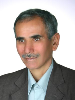 مهندس ناصر عظیمی