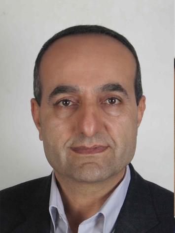 علی صالح نیا